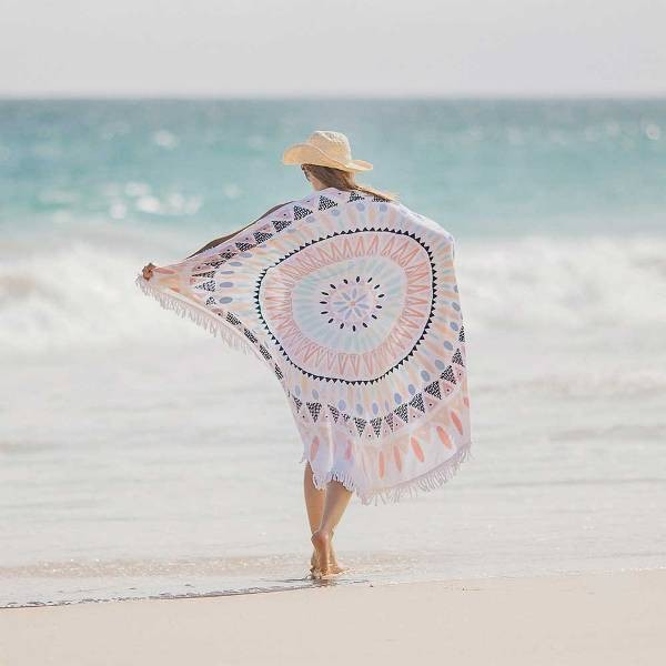 beach-towel-2 39 Most Stunning Christmas Gifts for Teens 2017