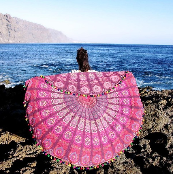 beach-towel 39+ Most Stunning Christmas Gifts for Teens 2020