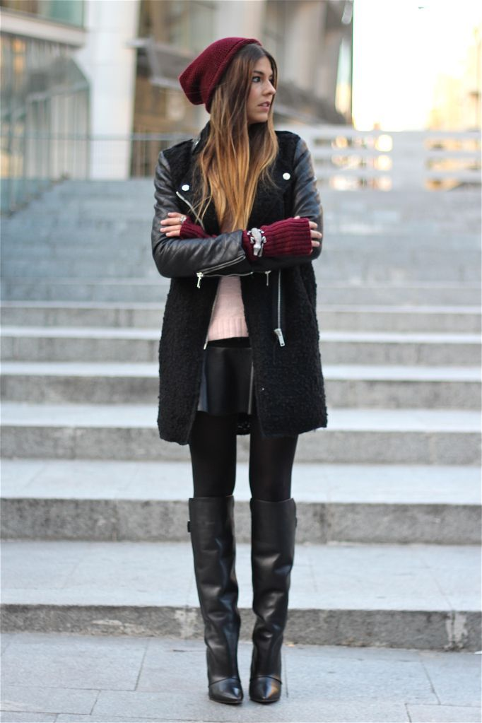 beanie-hats2 15+ Women's Hat Trend Forecast For Winter & Fall of 2018