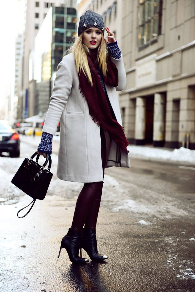 beanie-hats3 15+ Women's Hat Trend Forecast For Winter & Fall of 2020