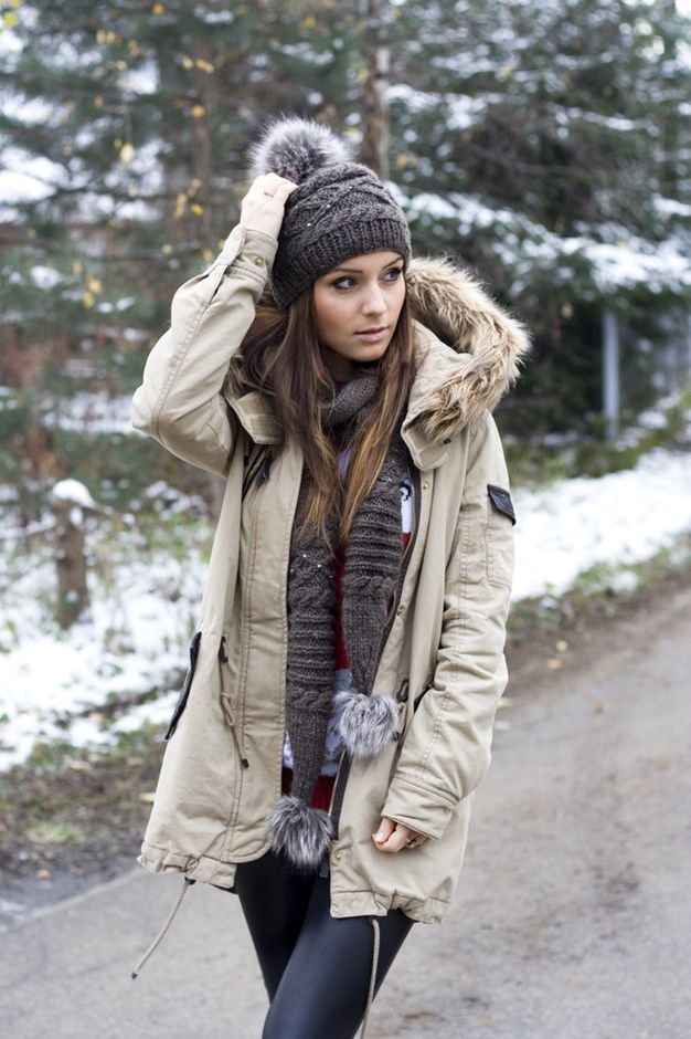 beanie-hats4 15+ Women's Hat Trend Forecast For Winter & Fall of 2018