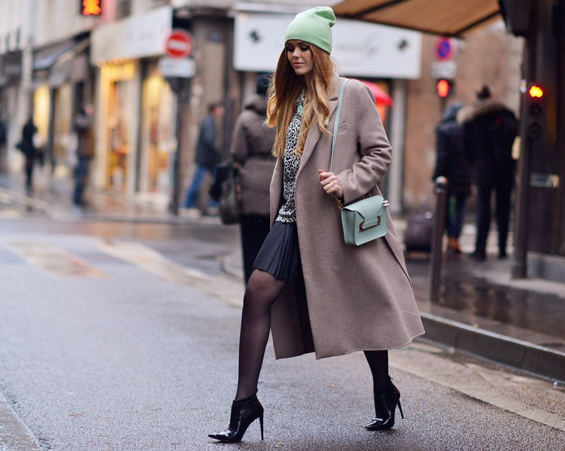 beanie-hats5 15+ Women's Hat Trend Forecast For Winter & Fall of 2018