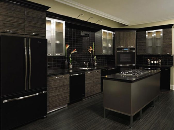 blackstainless_kitchenaid5-675x506 20+ Hottest Home Decor Trends for 2020