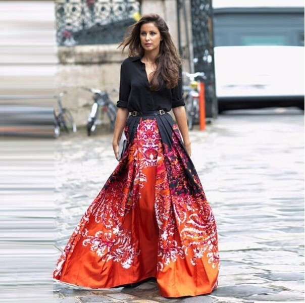 bohemian-style-1 15 Spring & Summer Fashion Trends for Women 2017