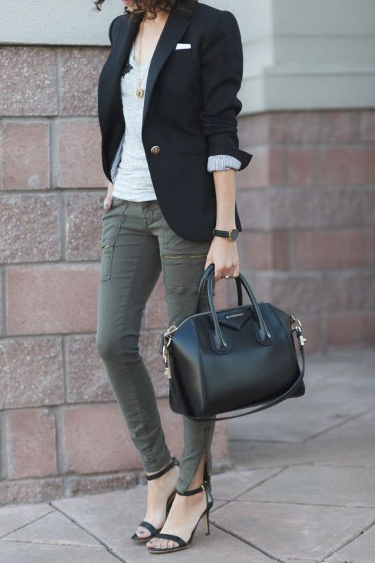 cargo-pants-1 15 Spring & Summer Fashion Trends for Women 2017
