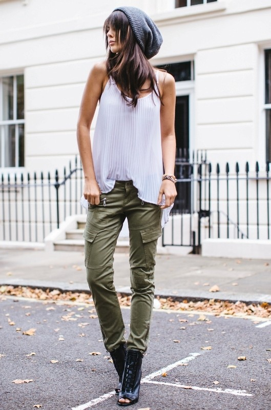 cargo-pants-2 15+ Best Spring & Summer Fashion Trends for Women 2020