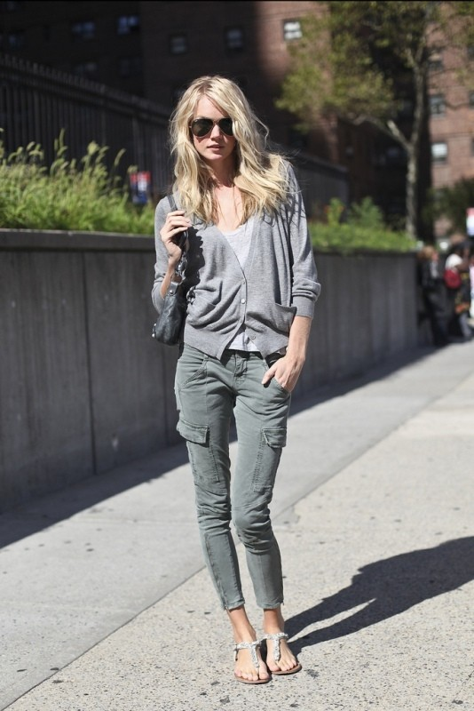 cargo-pants-3 15+ Best Spring & Summer Fashion Trends for Women 2018