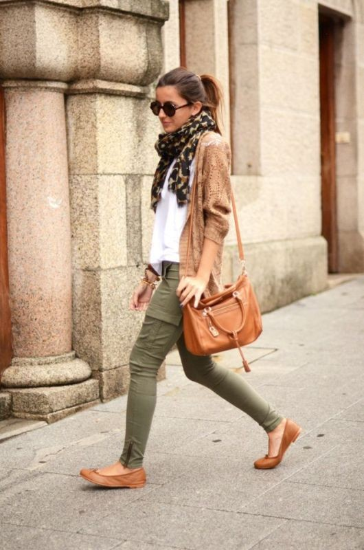 cargo-pants-4 15+ Best Spring & Summer Fashion Trends for Women 2018