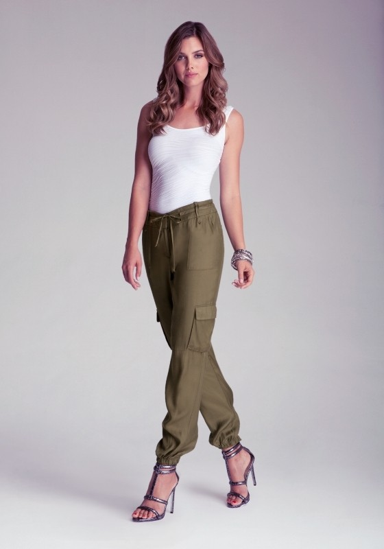 cargo-pants-5 15+ Best Spring & Summer Fashion Trends for Women 2018