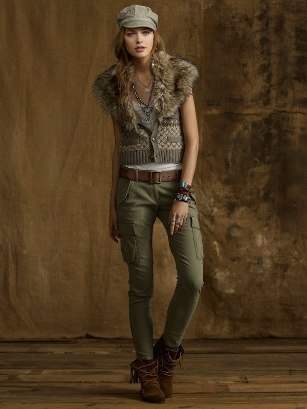 cargo-pants-6 15+ Best Spring & Summer Fashion Trends for Women 2020