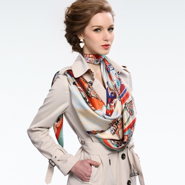 catchy-scarves-7 39+ Most Stunning Christmas Gifts for Teens 2020