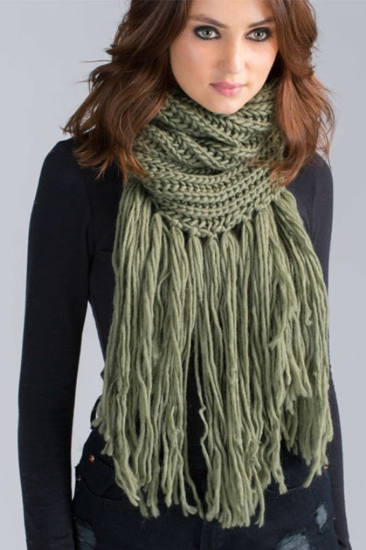 catchy-scarves-8 39+ Most Stunning Christmas Gifts for Teens 2020
