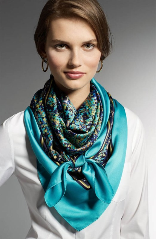 catchy-scarves 39 Most Stunning Christmas Gifts for Teens 2017