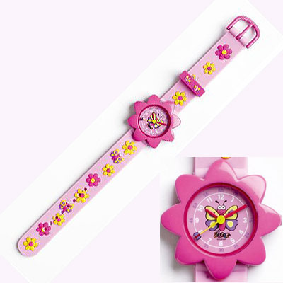 childrens-butterfly-watch-1347650769 75 Amazing Kids Watches Designs