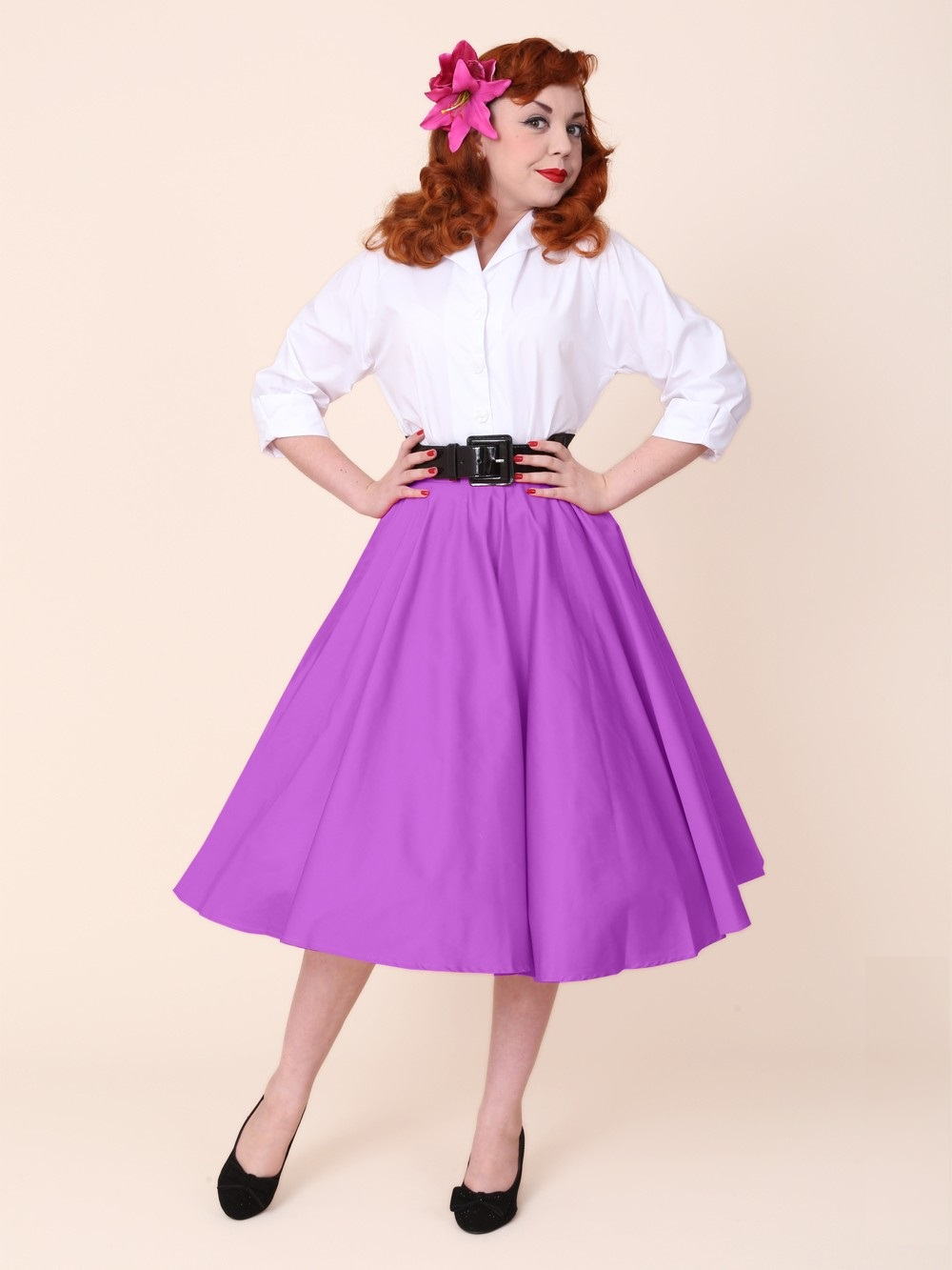 circle-skirt-heather-sateen-p1797-8182_zoom 25+ Women Engagement Outfit Ideas Coming in 2018