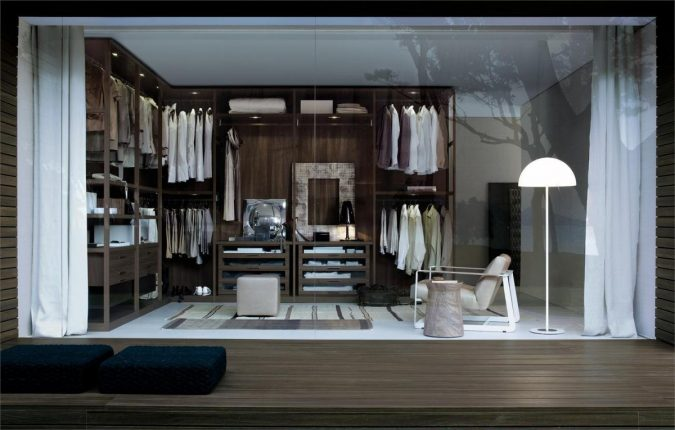 classic-glassy-wardrobe3-675x430 Most Stylish 6 Bedroom Wardrobes Design Ideas