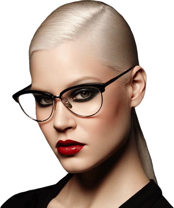 clear-lenses-5 Best 10 Hottest Eyewear Trends for Men & Women 2018
