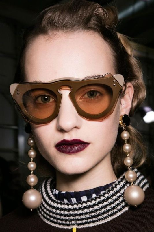 colorful-lenses-10 Best 10 Hottest Eyewear Trends for Men & Women 2018