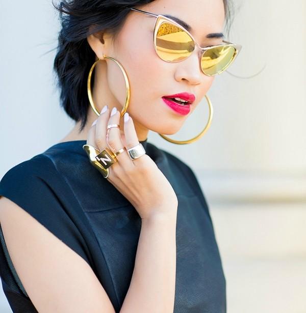 colorful-lenses-14 Best 10 Hottest Eyewear Trends for Men & Women 2020