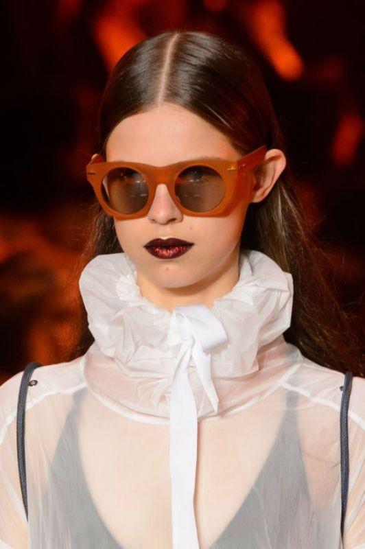 colorful-lenses-7 Best 10 Hottest Eyewear Trends for Men & Women 2018