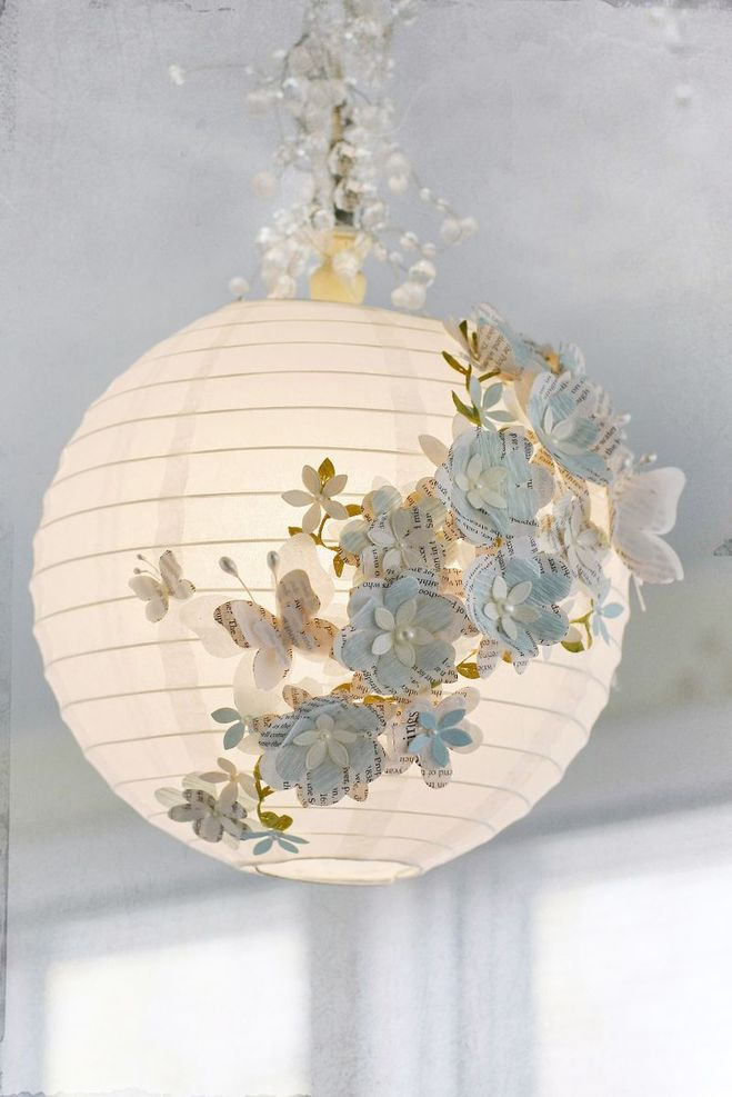 colorful-paper-lantern-lamp2 20+ Ceiling Lamp Ideas for Kids' Rooms in 2017