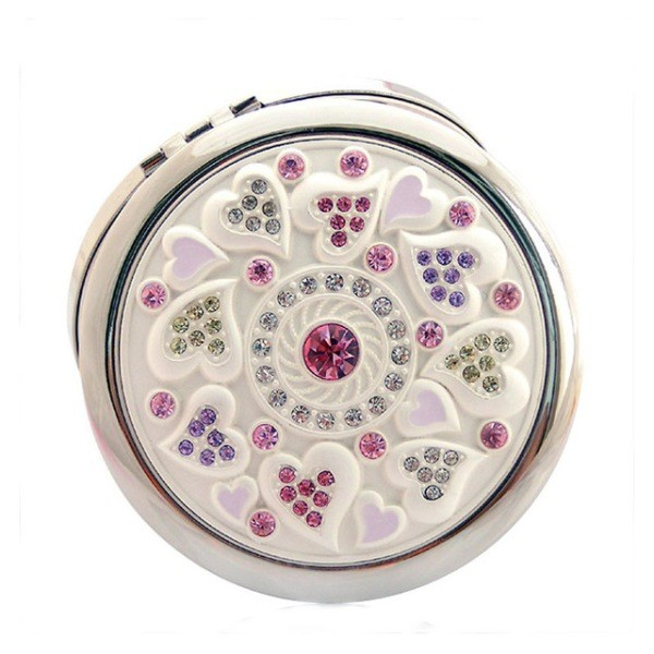 compact-mirrors-3 39+ Most Stunning Christmas Gifts for Teens 2018
