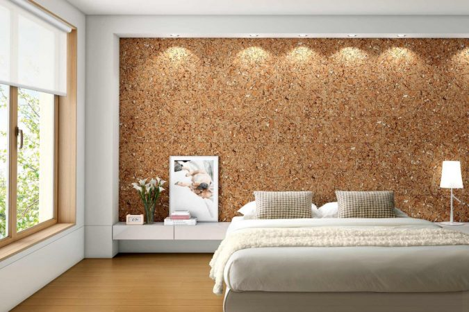 cork-wall-decor2-675x450 20+ Hottest Home Decor Trends for 2017
