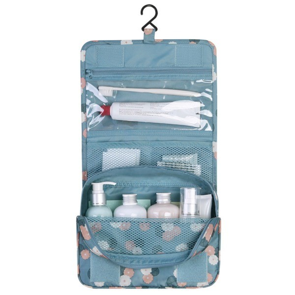 cosmetic-bags-2 39 Most Stunning Christmas Gifts for Teens 2017