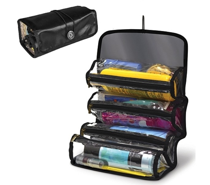 cosmetic-bags-4 39+ Most Stunning Christmas Gifts for Teens 2020