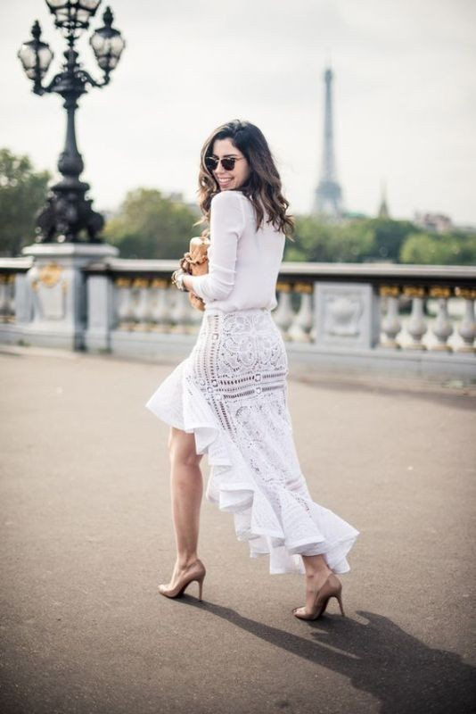 crochet-outfit-ideas-1 15+ Best Spring & Summer Fashion Trends for Women 2020