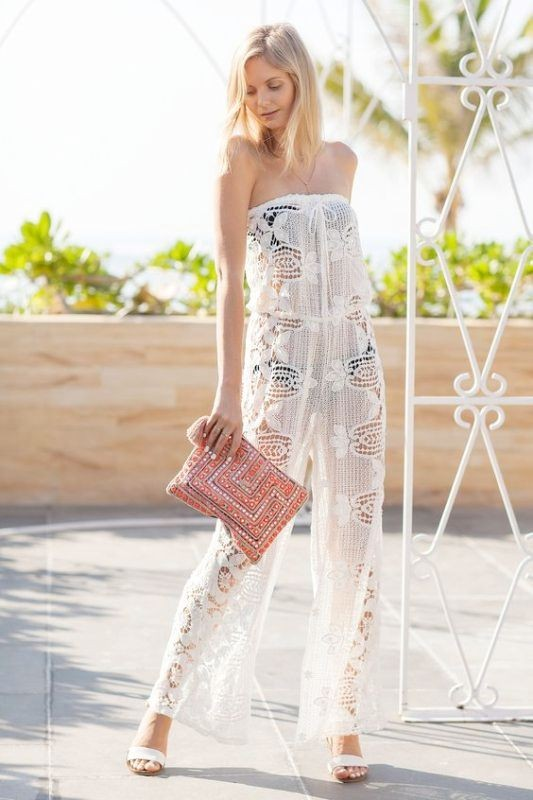 crochet-outfit-ideas-10 15 Spring & Summer Fashion Trends for Women 2017