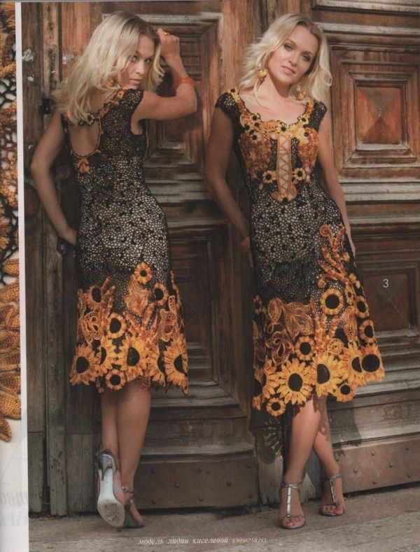 crochet-outfit-ideas-15 15+ Best Spring & Summer Fashion Trends for Women 2020