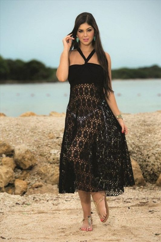 crochet-outfit-ideas-9 15+ Best Spring & Summer Fashion Trends for Women 2020