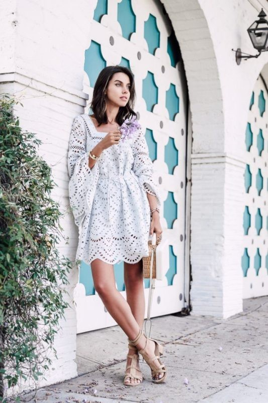 crochet-outfit-ideas 15+ Best Spring & Summer Fashion Trends for Women 2020