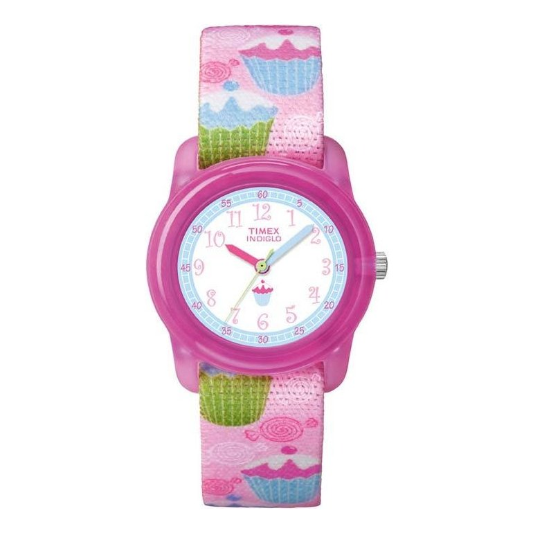 cupcakeb 75 Amazing Kids Watches Designs