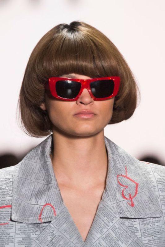 dark-lenses-5 Best 10 Hottest Eyewear Trends for Men & Women 2020