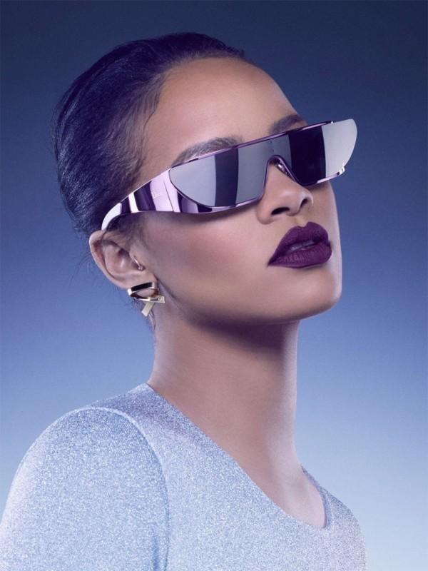 dark-lenses-7 Best 10 Hottest Eyewear Trends for Men & Women 2018