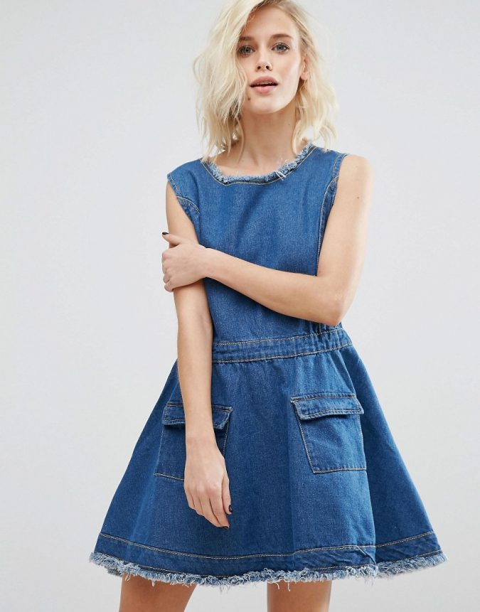 denim-675x861 6 Hottest Fashion Trends of Spring & Summer 2020
