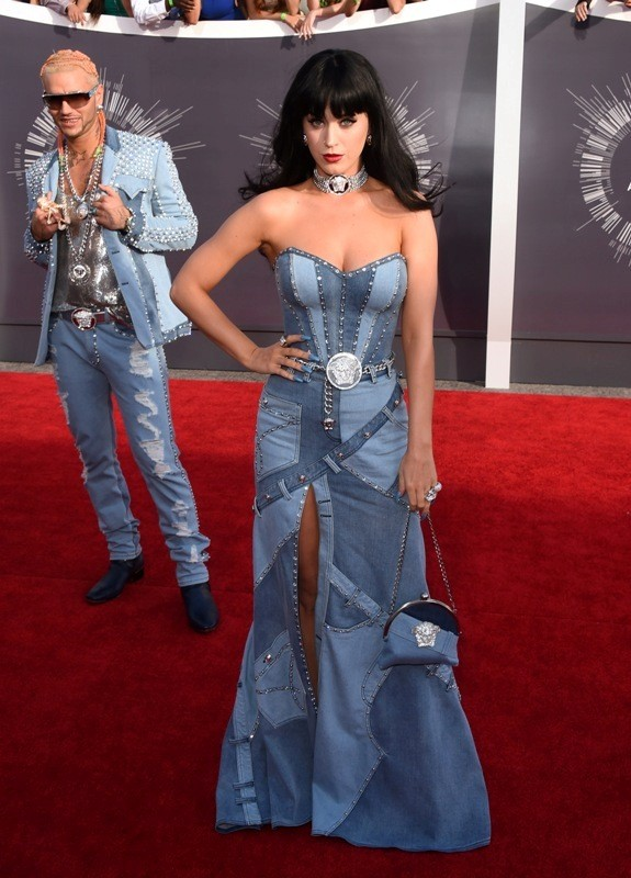 denim-outfits-6 15 Spring & Summer Fashion Trends for Women 2017