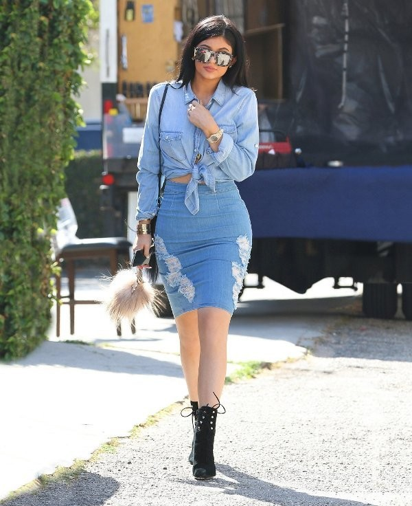 denim-outfits-7 15+ Best Spring & Summer Fashion Trends for Women 2020
