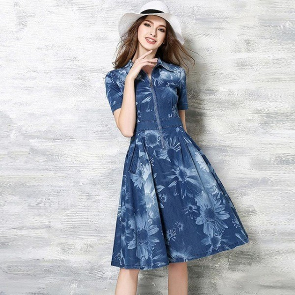denim-outfits-9 15+ Best Spring & Summer Fashion Trends for Women 2020