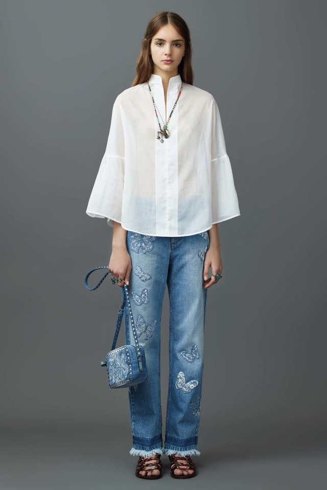 denim3 6 Hottest Fashion Trends of Spring & Summer 2020