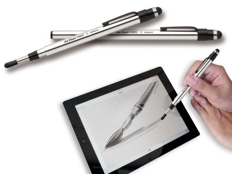 digital-brush-for-iPad-and-tablet-painting 39 Most Stunning Christmas Gifts for Teens 2017