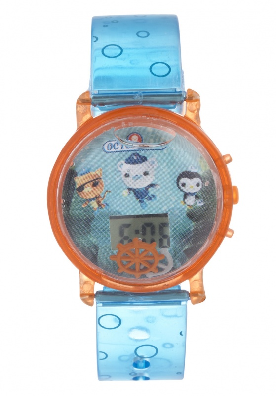dl239064 75 Amazing Kids Watches Designs
