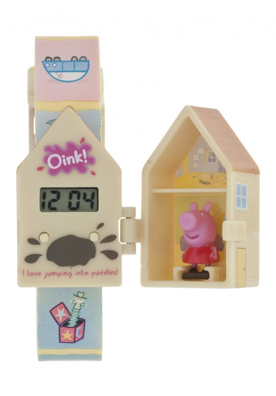 dl239065alt1 75 Amazing Kids Watches Designs