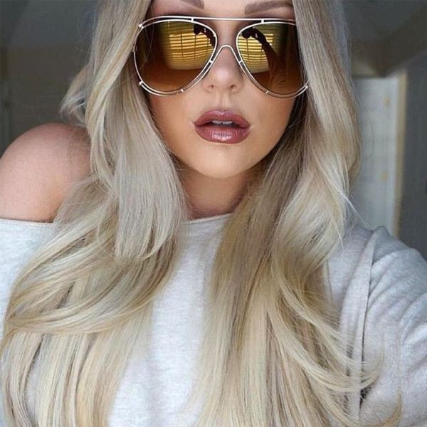 double-wire-rim-Sunglasses-5 Best 10 Hottest Eyewear Trends for Men & Women 2019