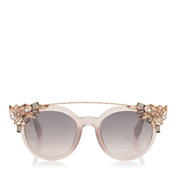 embellished-sunglasses-1 Best 10 Hottest Eyewear Trends for Men & Women 2018