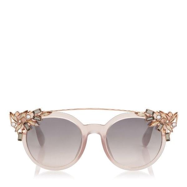 embellished-sunglasses-1 Best 10 Hottest Eyewear Trends for Men & Women 2020