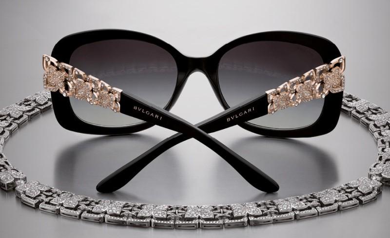embellished-sunglasses-10 Best 10 Hottest Eyewear Trends for Men & Women 2018