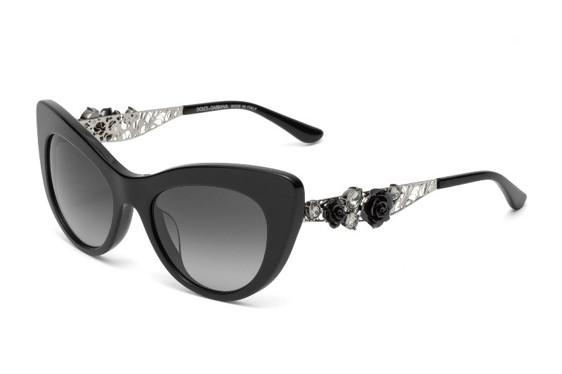 embellished-sunglasses-4 Best 10 Hottest Eyewear Trends for Men & Women 2019